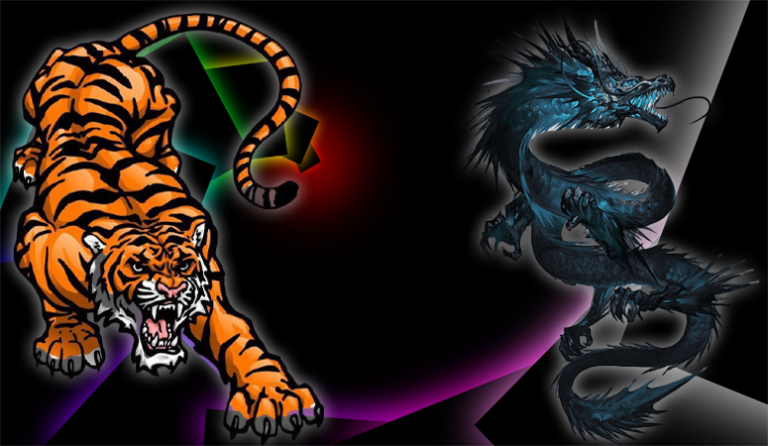 Permainan Judi Dragon Tiger yang Paling Sederhana dan Mudah untuk Dimenangkan